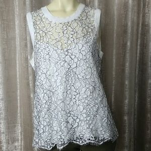 Generation Love New York Lace Top